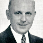 Elliot V. Noska, Principal, 1929 - 1946