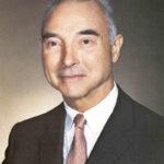 Frank G. Woehr, Principal, 1947-1971