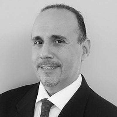 Anthony Derasmo, Treasurer, AHSEF