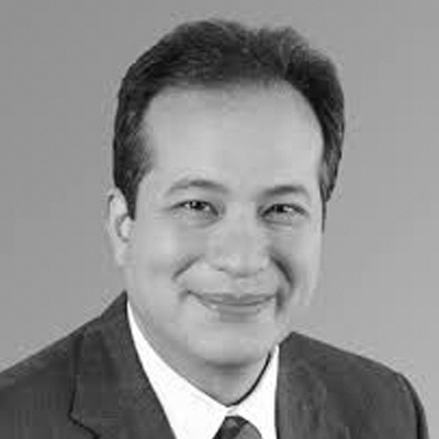 Nelson Camacho, AHSEF Counsel